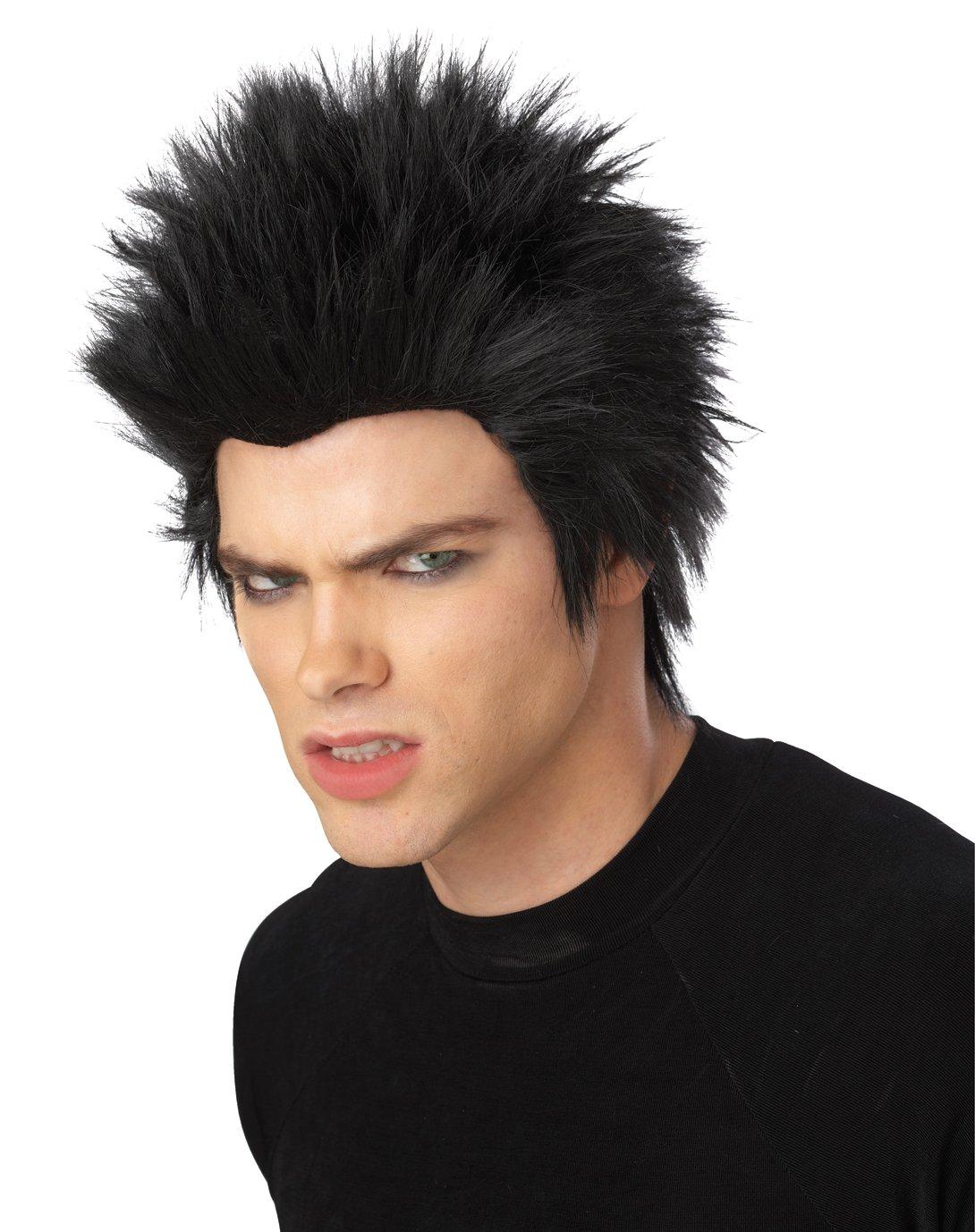 Wolf Boy Adult Costume Wig