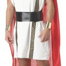 Mark Anthony Greek Adult  Costume Size: Small