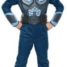 Combat Cobra Child Costume Size: Small #884868S