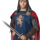Richard, The Lionheart Knight Medieval Renaissance Adult Costume Size: X-Large #01183