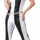 70's Dancing Queen Disco Adult Costume Size: Small #01204