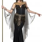 Egyptian Queen Cleopatra Adult Costume Size: Small #01222