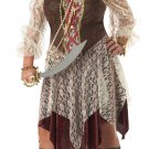 South Seas Siren Pirate Plus Size Adult Costume: 3X-Large #01636