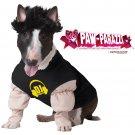 DJ Pawly Pet Dog Costume Size X-Small #20121