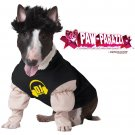 DJ Pawly Dog Costume Size: Medium