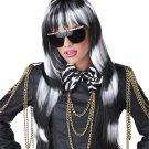 Untamed Rock Star Diva Adult Costume Wig #70657