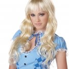 Coquette Adult Costume Wig #70542