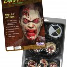 Infected Zombie World War Z Make Up Kit Costume Accessory #60552