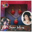 Snow White Costume Jewelry
