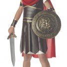 Hercules Greek Roman Warrior Child Costume SIze: Medium #00225