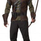 Arrow Robin Hood Adult Costume Size: Medium
