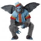 Wizard of Oz Flying Monkey Adult Costume Size: Medium #01301
