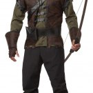 Arrow Robin Hood Adult Costume Size: Small #01129