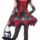 Vampire Diego The Bat Deluxe Tween Costume Size: Medium #04075