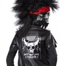 Dead Man Rockin Rock Star Child Costume Size: Large #00403