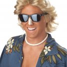 70's Feathered Hair Adult Costume Wig #70705