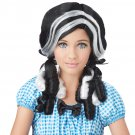Doll Curls Japanese Anime Child Costume Wig #70718