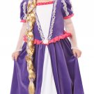Princess Rapunzel Tangled Child Costume Wig #70736