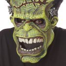 Standard Size: #60583 Frankenstein Dungeon Dweller Ani-Motion Costume Mask