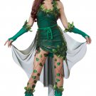 Lethal Beauty Poison Ivy Batman Adult Costume Size: Large #01289