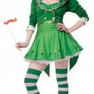 Lucky Charm Saint Patrick's Day Sexy Costume Size: X-Small #01307
