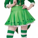 Lucky Charm Saint Patrick's Day Sexy Costume Size: Medium #01307