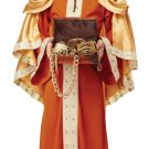 Aladdin Gaspar of India Arabian Night Child Costume Size: Large ##00441