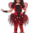 Lovely Ladybug Child Costume Size: X-Small #00452