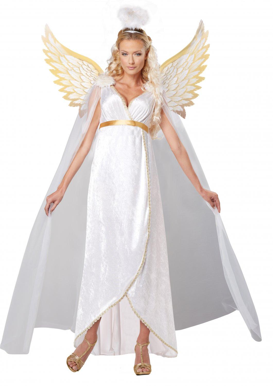 Biblical Guardian Angel Adult Costume Size: X-Large #01323
