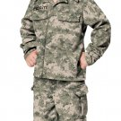 Army Soldier Toddler Costume Size: Medium