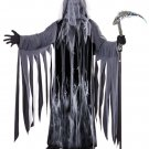 Soul Taker Grim Reaper Adult Costume Size: Large/X-Large #01356