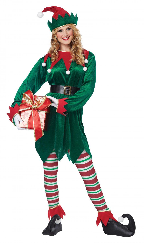 Elf adult costumes fucking women