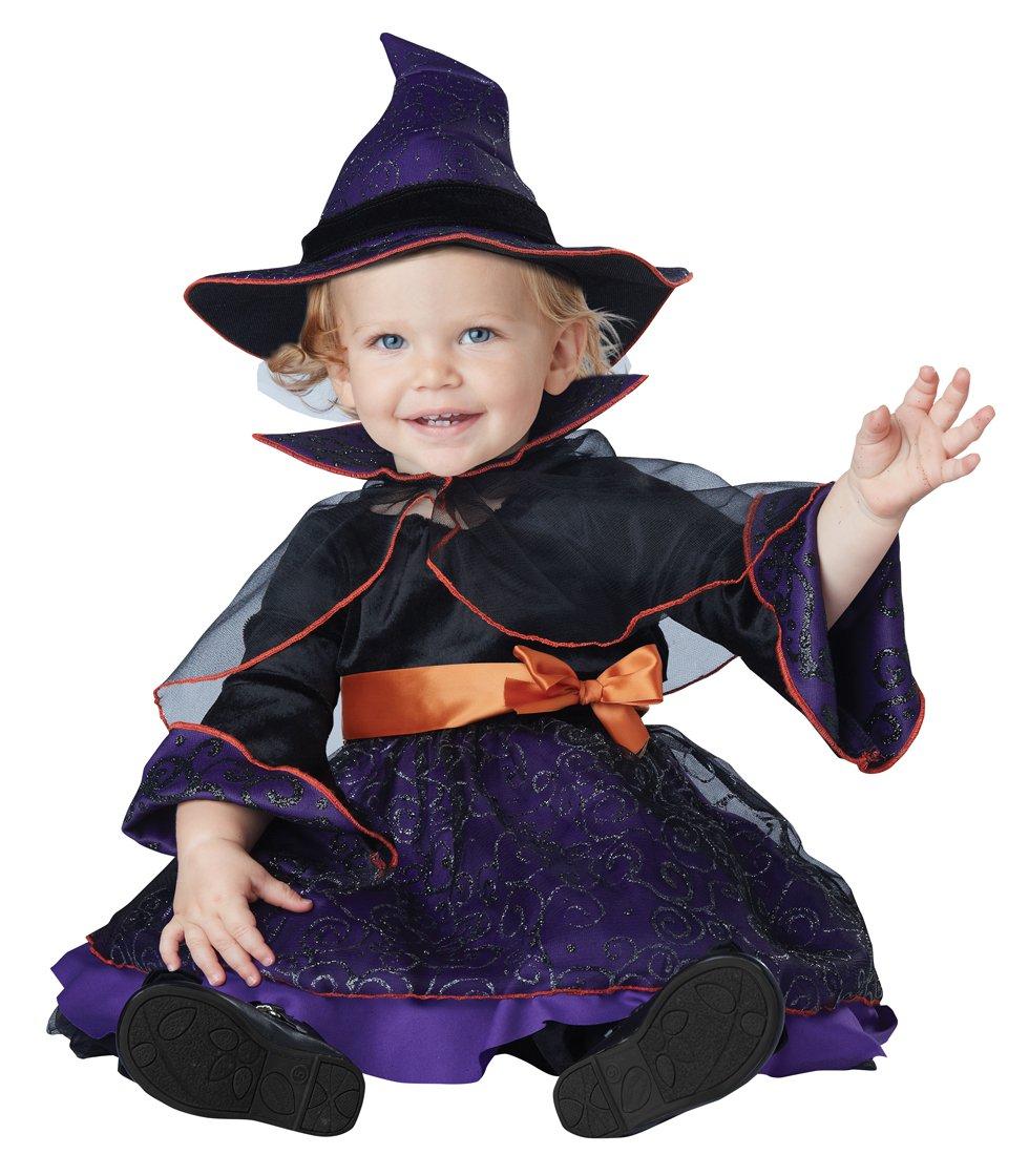 Hocus Pocus Witch Infant Costume Size: Medium #10047