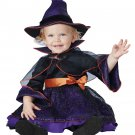 Hocus Pocus Witch Infant Costume Size: Medium #10047