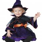 Hocus Pocus Witch Infant Costume Size: Large #10047