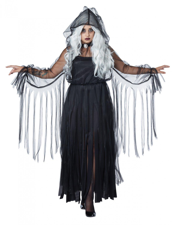 Vengeful Spirit Ghost Plus Size Adult Costume: 2X-Large #1755
