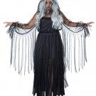 Vengeful Spirit Ghost Plus Size Adult Costume: 1X-Large #1755