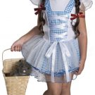 Dorothy Wizard Of Oz Child Costume Size: Small #881418