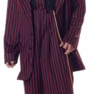 Zoot Suit Gangster Adult Costume Size: Medium #01550