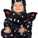 Baby Butterfly Infant Costume Size: 12-18 months #28197M