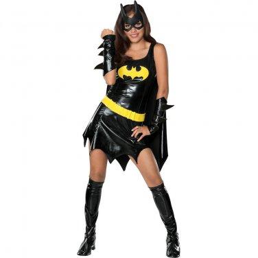 Batman Teen Batgirl Costume Size: Small #886021