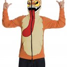 Skylanders Trigger Happy Hoodie Tween Child Costume Size: Large #886384L