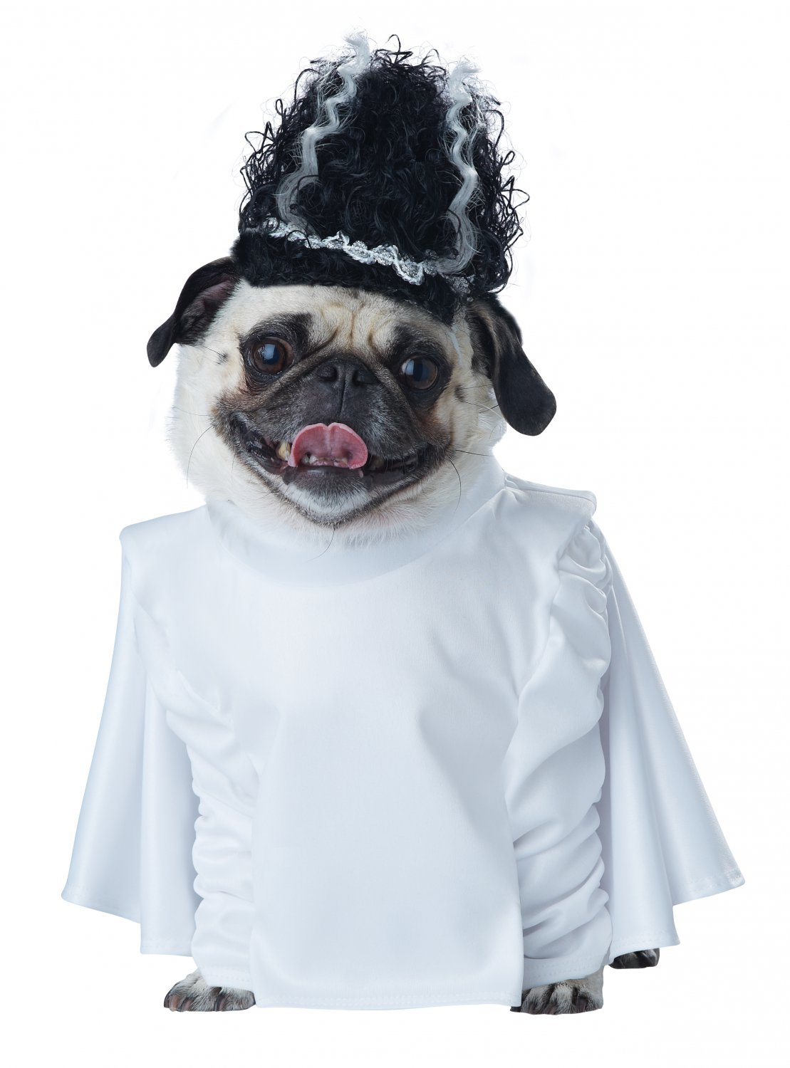 Bride of Frankenpup Frankenstein Pet Dog Costume Size: Medium #20135