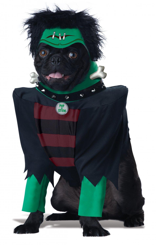 Frankenpup Pet Dog Costume Size: Medium #20134