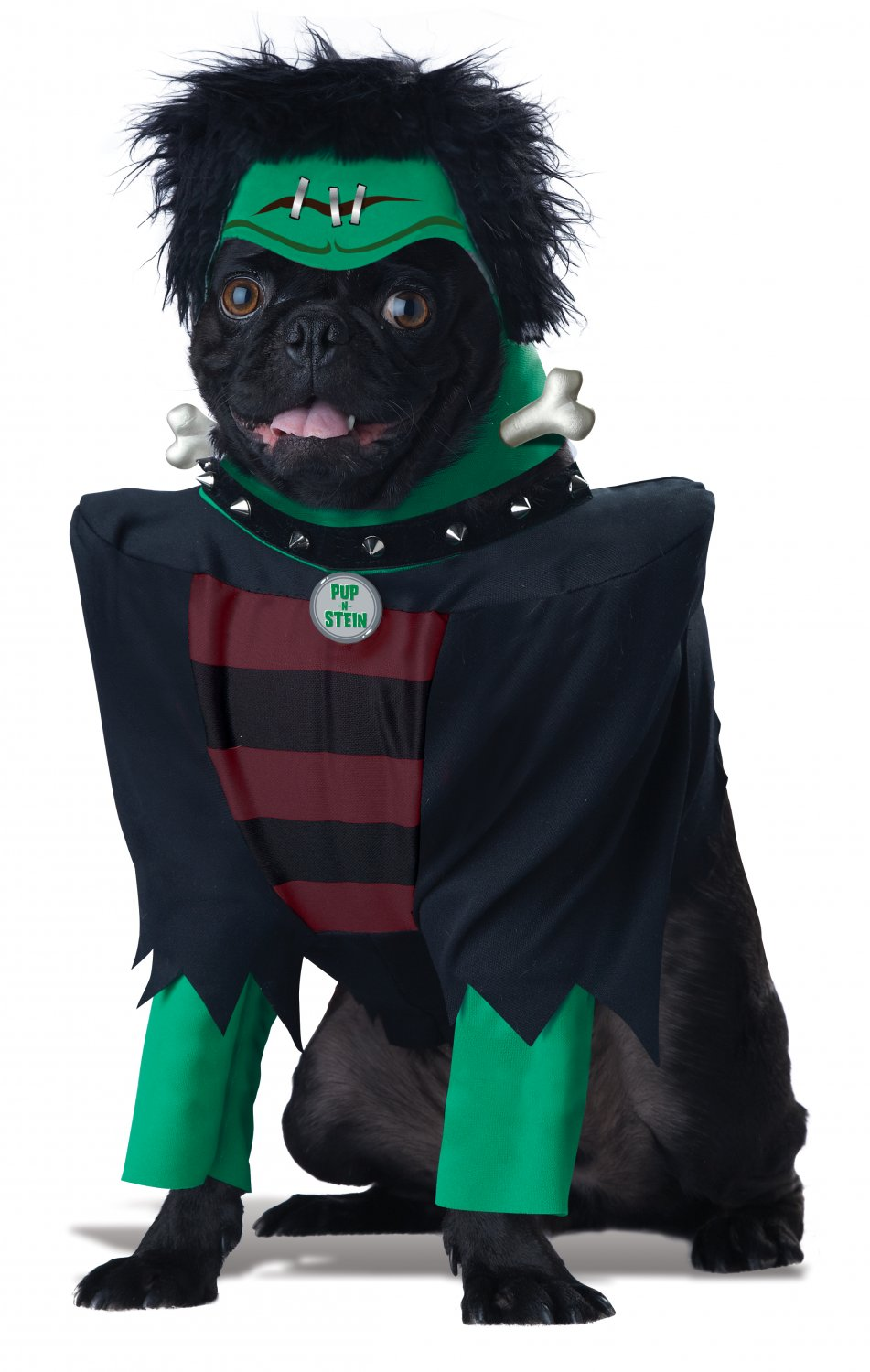 Frankenpup Frankenstein Pet Dog Costume Size: X-Small #20134