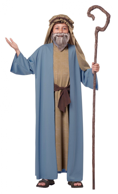 Biblical Herdsman Noah Ark Child Costume Size: Large/X-Large #00475