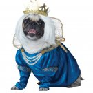 Renaissance Queen of Bones Pet Dog Costume Size: Medium #20139