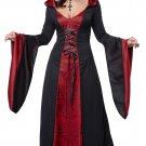 Dark Gothic Robe Monk Adult Costume Size: X-Large #01398
