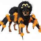 Tarantula Spider Pup Pet Dog Costume Size: Medium #20149