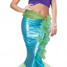 Sexy Ariel Mythic Mermaid Adult Costume Size: X-Small #01252